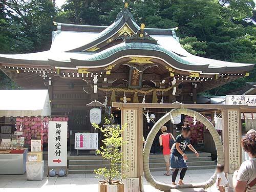 20090715江島神社③