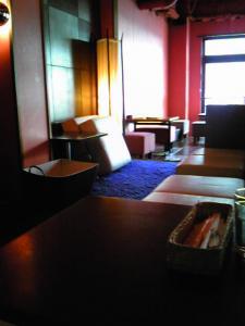 「じゅうたんの席」apartment501号室(福岡市)
