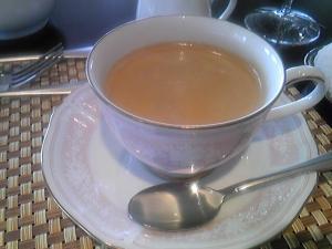 「コーヒー」レストラン オーブ(福岡市)