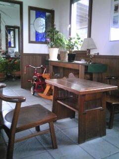 「カフェ」forest cafe BEAR(小国町)
