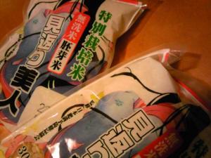 「見返り美人のパッケージ」カロリロ(奈良)