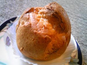 「シュークリーム」博多菓子工房3・14(春日市)