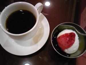「アイスクリーム、紅茶」ハル スリランカ(春日市)