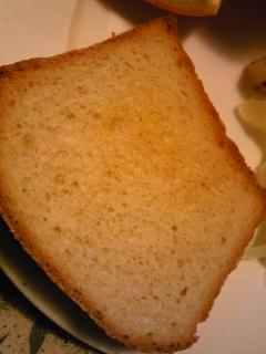 「手作り食パン」