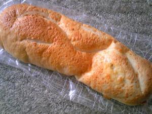 「過激なチーズフランス」ポールボキューズ(福岡市)