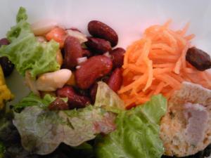 「前菜の盛り合わせ」そうりの食卓(春日市)
