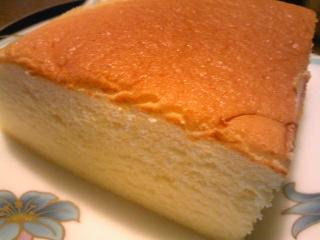 「てつおじさんのチーズケーキ」バランス(福岡市)
