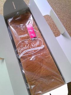 「ゴールドソフト」山崎製パン
