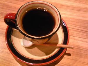 「コーヒー」和外伝 ぜろ(福岡市)