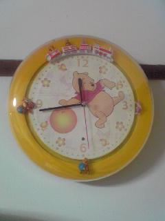 うちの時計