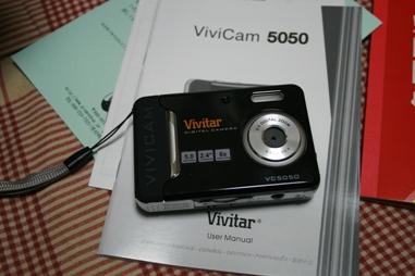 vivicam5050