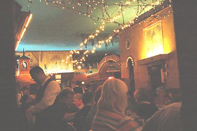 シカゴ イタリアン・ヴィレッジ レストラン