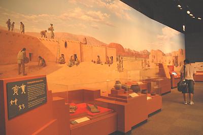 アメリカ先住民