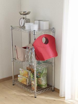 20090606 収納用品 PACO キッチン
