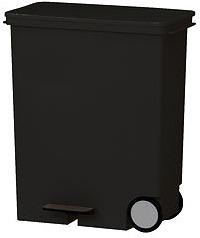 20090616 収納用品 オルア ブラック