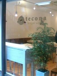 tecona。