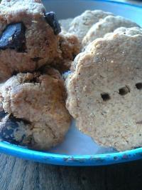 クッキー達。