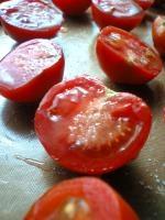 ぷちトマト。