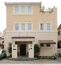 総額1億円の家