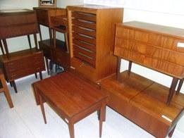 北欧中古家具