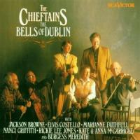 chieftains cd