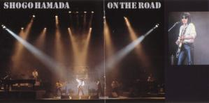 on the road booklet