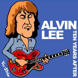 Alvin Lee Ten Years After