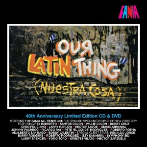 Our Latin Thing / Fania All Stars