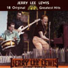Original Su n Greatest Hits / Jerry Lee Lewis