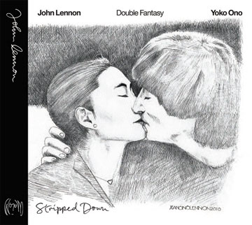 Double Fantasy Stripped Down / John Lennon
