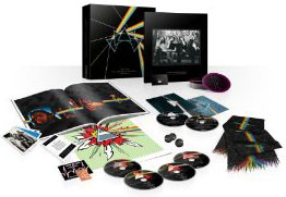 Dark Side Of The Moon Box Set / Pink Floyd