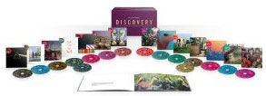 Discovery Box Set / Pink Floyd