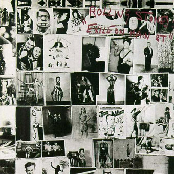 Exile On Main St. / Rolling Stones