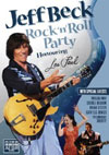 Live At Iridium / Jeff Beck