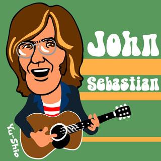 John Sebastian
