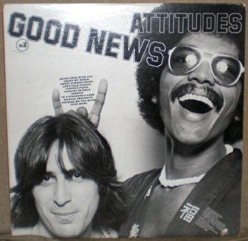Good News / Attitudes