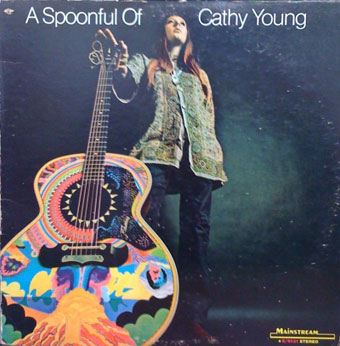 Spoonful Of Cathy Young