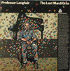 The Last Mardi Gras / Professor Longhair