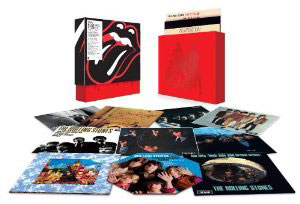 1964-1969 Vinyl Boxset / Rolling Stones