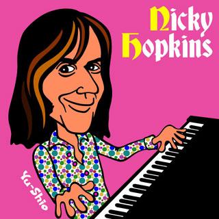 Nicky Hopkins
