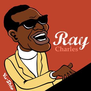 Ray Charles レイ・チャールズ