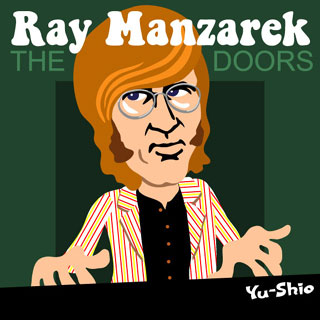 Ray Manzarek Doors