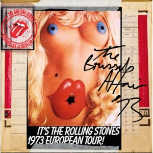 Brussels Affair '73 / Rolling Stones