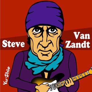 Steve Van Zandt