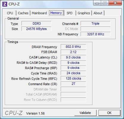 CPU-Z 1.56 64-bit