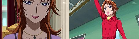 【スイートプリキュア♪】第16話「ピンポーン!交換ステイでベストフレンドニャ♪」