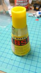 ABS用接着剤