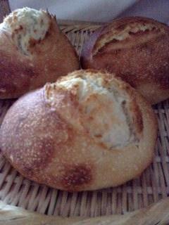 あべパン 酒粕酵母パン