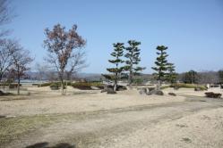 高松城跡-1