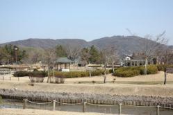 高松城跡-2